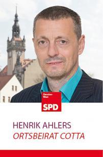 (c) Henrik Ahlers